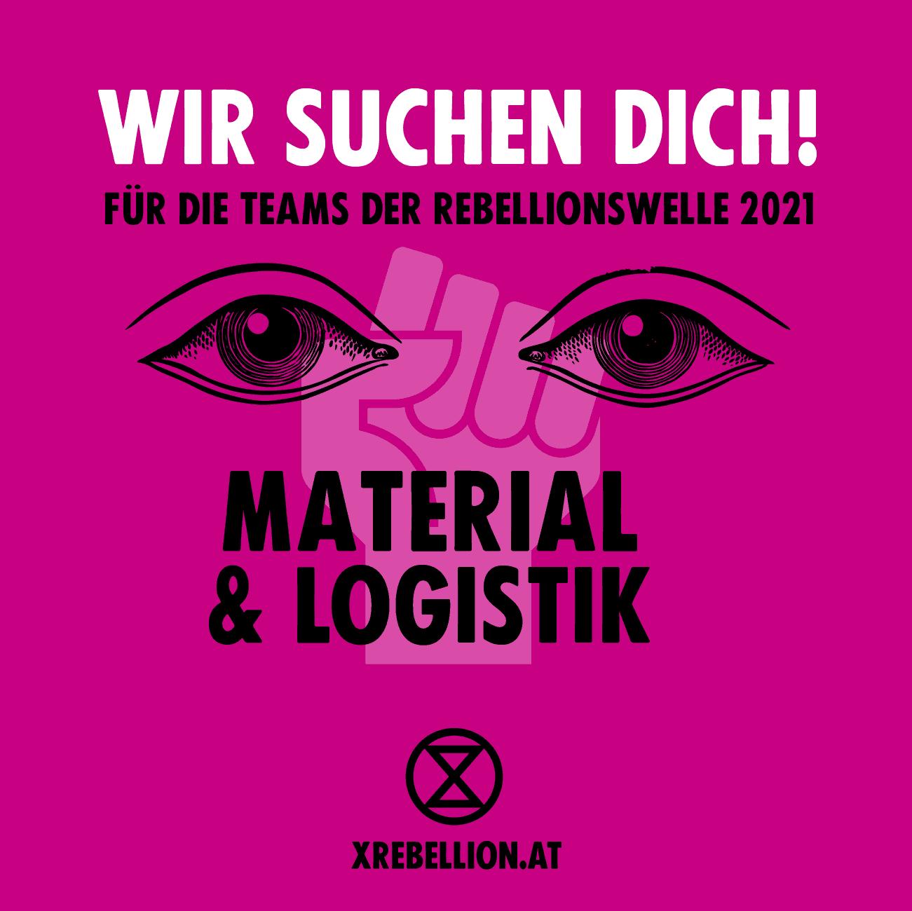 XR Material & Logistik