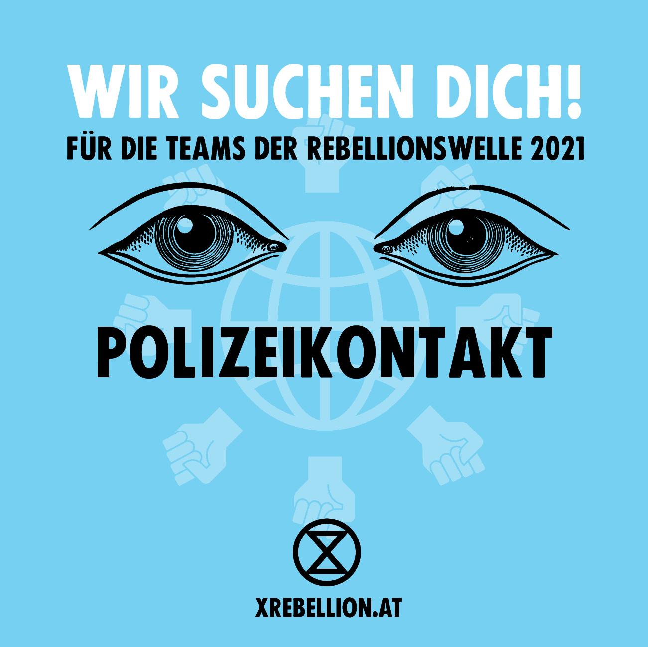 Polizeikontakt XR Welle