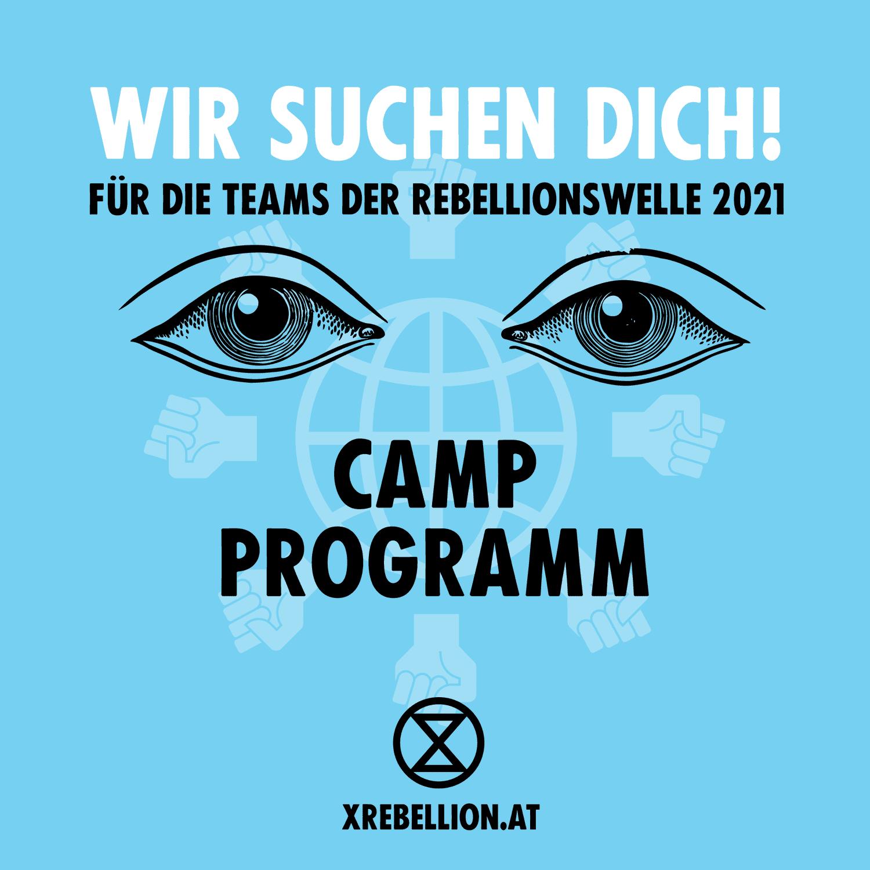 Camp Programm
