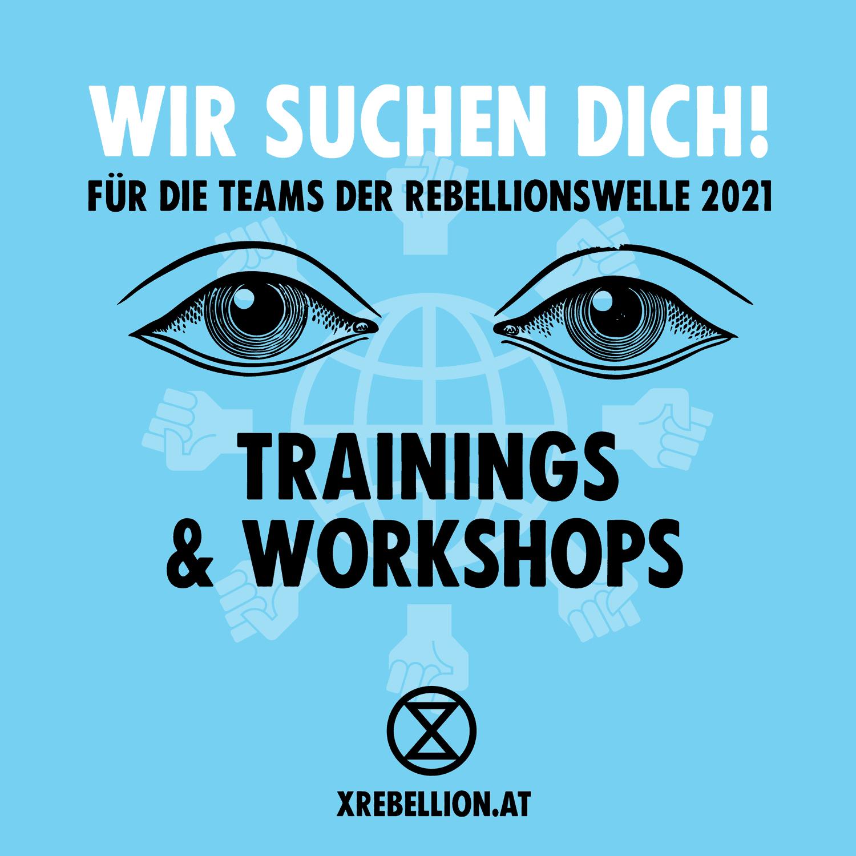 XR Trainings & Workshops