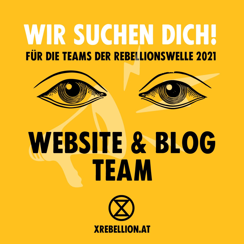 XR Website und Blog Team