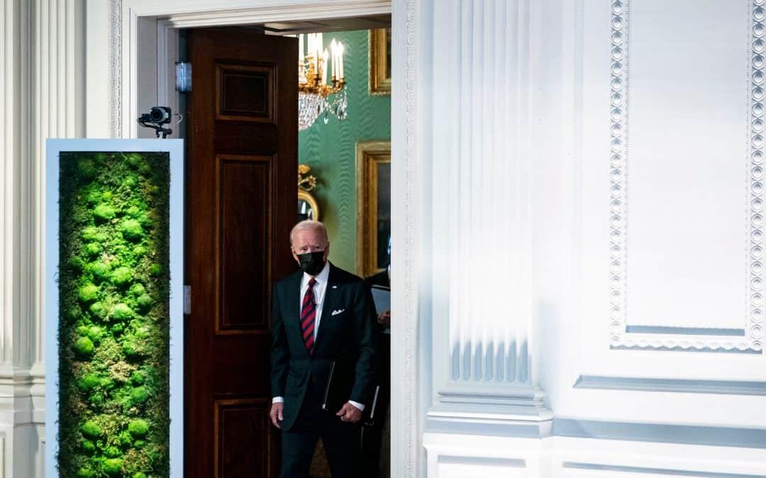 Präsident Biden's Klimagipfel und die US-Klimapolitik