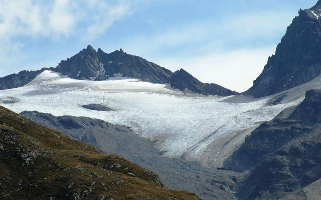 Unterwegs zur Hothouse Earth: Mit den Gletschern zerstören wir unsere Lebensgrundlagen