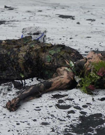 Mother Earth - Extinction Rebellion Salzburg