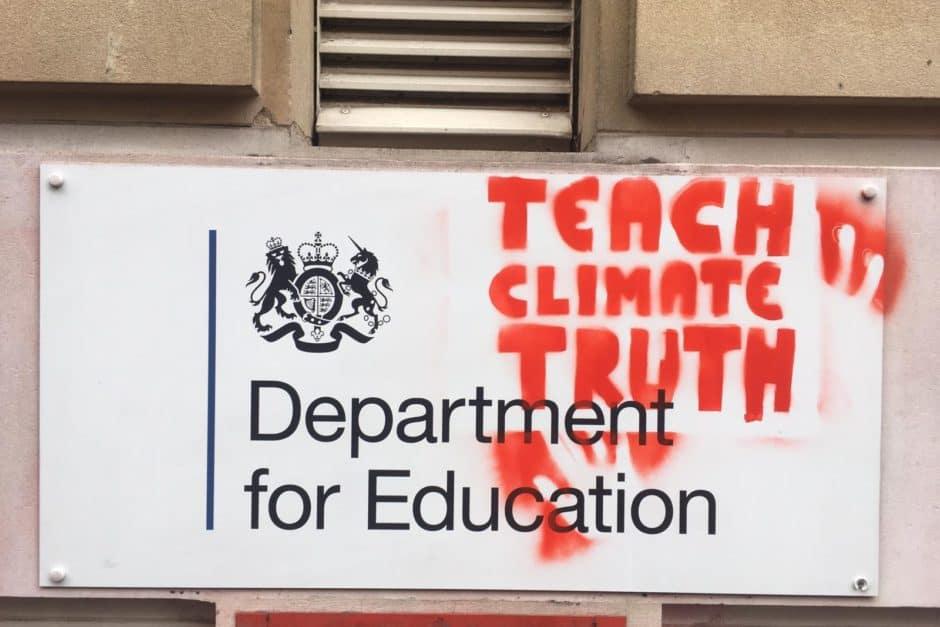 Wir haben den Entwurf des IPCC-Berichts geleakt! (Übersetzung des Posts von Scientist Rebellion)